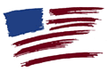 American Values logo